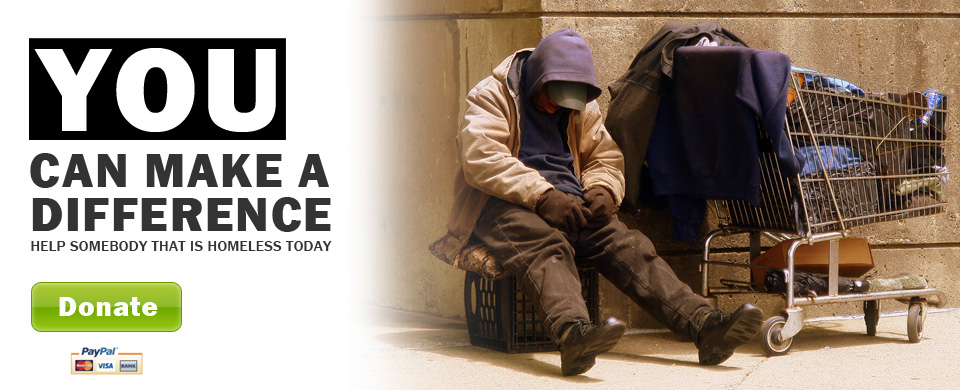 Homeless voice the homeless voice official website Where can i make a website